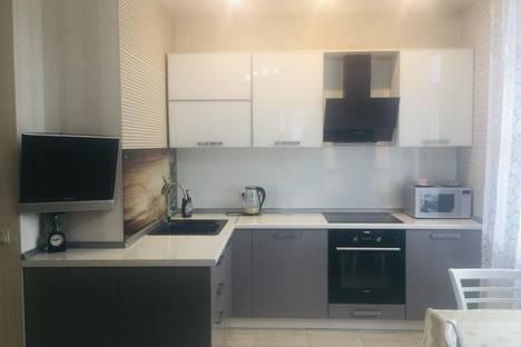 Сдается 1-комнатная квартира посуточно в Сочи, Краснодарский край,Центральный район, Виноградная улица, 22/1А.
