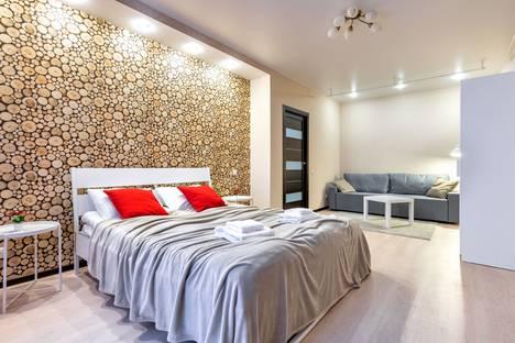 Сдается 1-комнатная квартира посуточно, Кременчугская улица, 9к1.