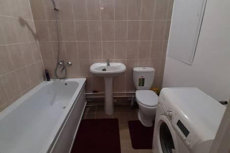 Сдается 1-комнатная квартира посуточно в Развилке, Московская область, Ленинский городской округ, деревня Мисайлово.