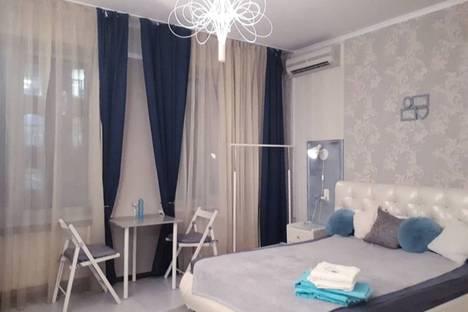 Сдается 1-комнатная квартира посуточно, Воронежская улица, 53к1.