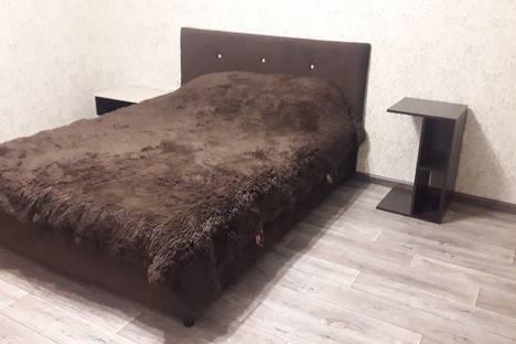 Сдается 1-комнатная квартира посуточно в Красноярске, проспект Мира, 85.