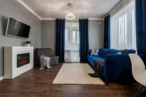 Сдается 2-комнатная квартира посуточно в Санкт-Петербурге, Парфеновская улица, 5.