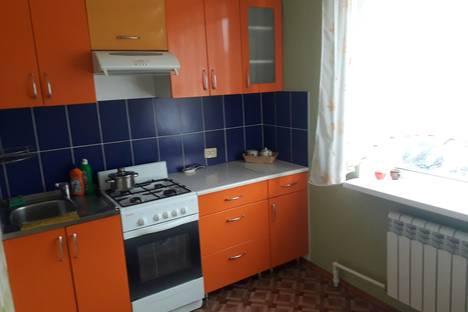 Сдается 3-комнатная квартира посуточно в Смоленске, Нарвская улица, 17.