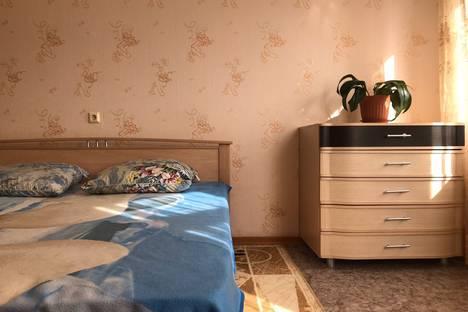 Сдается 1-комнатная квартира посуточно в Нижневартовске, Ханты-Мансийский автономный округ,Интернациональная улица, 23Б.