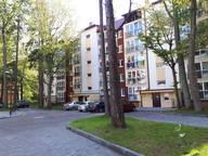 Сдается посуточно 1-комнатная квартира в Светлогорске. 33 м кв. улица Токарева, 6А