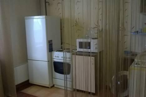 Сдается 1-комнатная квартира посуточно в Миассе, улица Колесова, 1.
