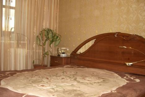 Сдается 2-комнатная квартира посуточно в Белорецке, Республика Башкортостан,улица В. Ленина, 62.