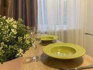 Сдается посуточно 1-комнатная квартира в Калининграде. 35 м кв. улица Генерал-Лейтенанта Захарова, 24