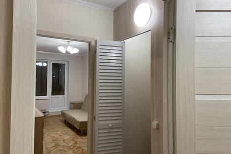 Сдается 3-комнатная квартира посуточно в Мытищах, Московская область,1-я Пролетарская улица.