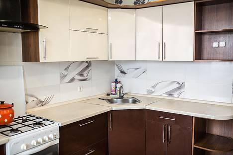 Сдается 2-комнатная квартира посуточно в Слуцке, Минская область, Слуцкий район,улица Ленина, 213.