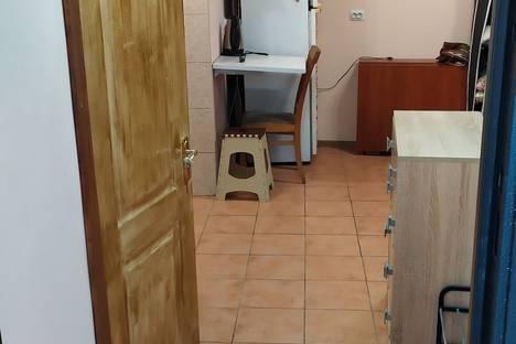 Сдается 1-комнатная квартира посуточно в Ялте, Республика Крым,Архивная улица, 8.