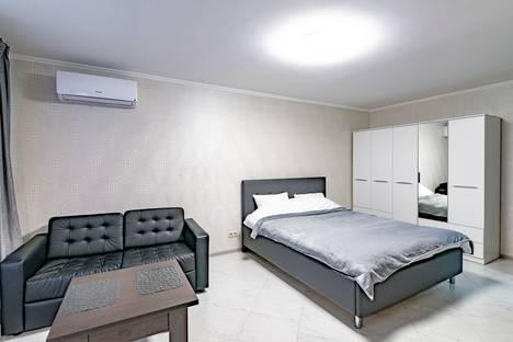 Сдается 1-комнатная квартира посуточно, улица Трехгорный Вал, 20.