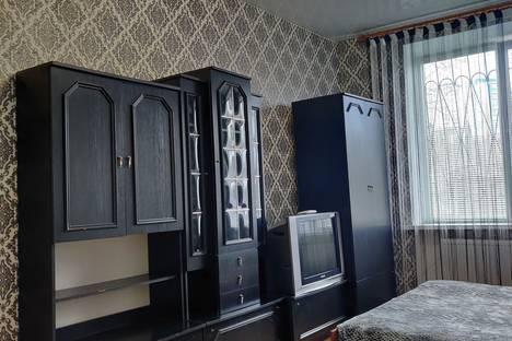 Сдается 1-комнатная квартира посуточно, Республика Крым,улица Ленина, 56.