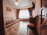 Сдается посуточно 1-комнатная квартира в Калининграде. 43 м кв. Октябрьская улица, 57