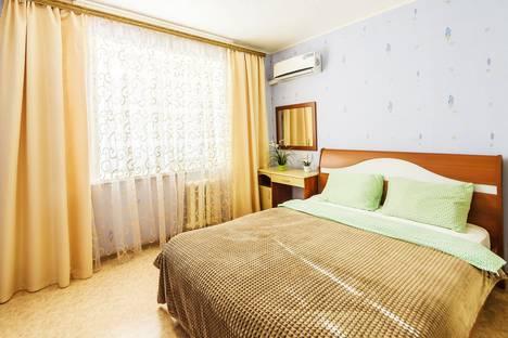 Сдается 2-комнатная квартира посуточно в Балакове, Саратовская область,Степная улица, 27/6.