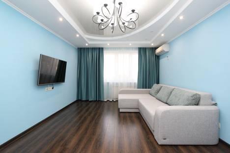 Сдается 2-комнатная квартира посуточно в Феодосии, Республика Крым,переулок Танкистов, 3.
