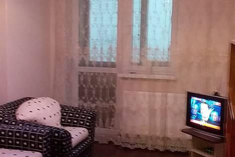 Сдается 1-комнатная квартира посуточно в Ростове-на-Дону, улица Герасименко, 17/1.