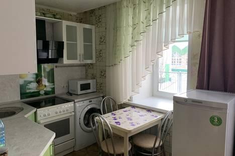 Сдается 1-комнатная квартира посуточно в Нижневартовске, Ханты-Мансийский автономный округ, Нижневартовск.