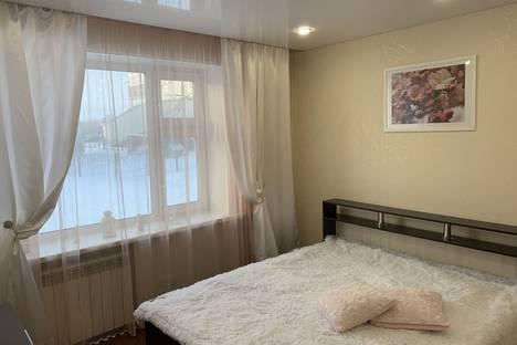 Сдается 1-комнатная квартира посуточно в Нижневартовске, Ханты-Мансийский автономный округ,улица Менделеева, 26.