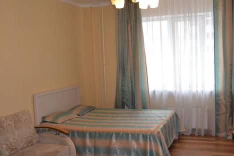 Сдается 1-комнатная квартира посуточно, улица Революции 1905 года,31г.