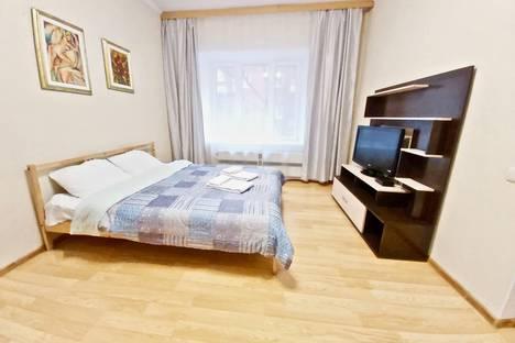 Сдается 1-комнатная квартира посуточно в Москве, Большая Серпуховская улица, 34к5.
