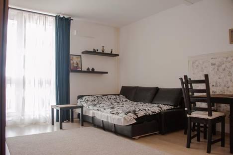 Сдается 1-комнатная квартира посуточно в Красногорске, Отрадненское, Пятницкая 5.