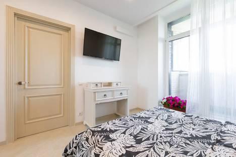 Сдается 2-комнатная квартира посуточно в Красногорске, Московская область,поселок Отрадное, Пятницкая улица, 5.