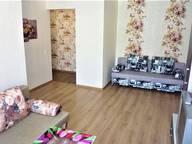 Сдается посуточно 1-комнатная квартира в Лесне. 31 м кв. ул. Белинского, 25