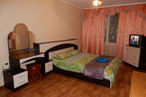 Сдается 1-комнатная квартира посуточно в Москве, Вешняковская улица, 3.