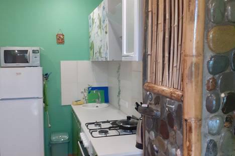 Сдается коттедж посуточно в Гаспре, Республика Крым, городской округ Ялта,Маратовская улица, 28.
