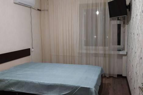 Сдается 2-комнатная квартира посуточно, Бугульма.