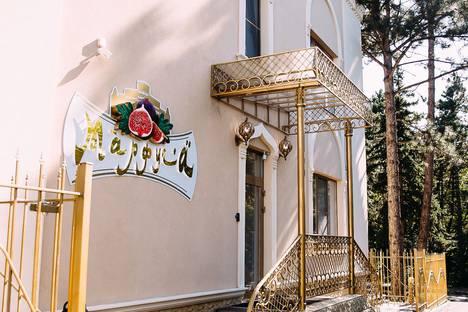 Сдается 1-комнатная квартира посуточно в Железноводске, Ставропольский край,улица Ленина, 60.