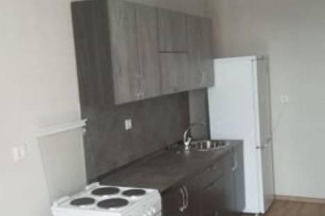 Сдается 1-комнатная квартира посуточно в Энгельсе, Саратовская область,Степная улица, 63.