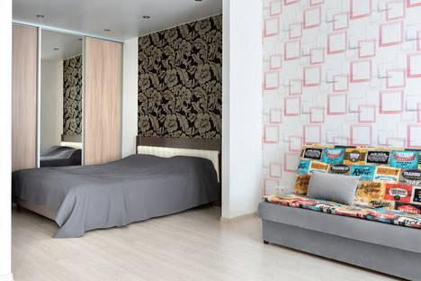 Сдается 1-комнатная квартира посуточно во Владивостоке, державина 23.