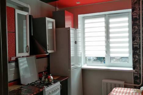 Сдается 1-комнатная квартира посуточно в Лиде, бульвар Князя Гедимина, 6.