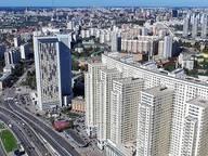 Сдается посуточно 3-комнатная квартира в Москве. 85 м кв. Хорошевское шоссе, 12к1