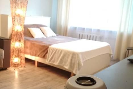 Сдается 2-комнатная квартира посуточно в Туле, Октябрьская улица, 250к1.