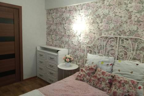 Сдается 2-комнатная квартира посуточно в Туле, Курковая улица, 14.