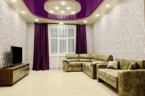 Сдается 3-комнатная квартира посуточно, Республика Коми,улица Ленина, 29А.