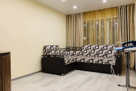 Сдается 3-комнатная квартира посуточно, Республика Коми,бульвар Пищевиков, 21.