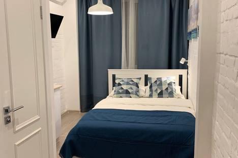 Сдается 1-комнатная квартира посуточно в Московском, Москва, 2-я рейсовая 12.