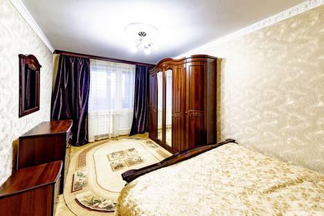 Сдается 3-комнатная квартира посуточно в Москве, Славянский бульвар, 5к1.