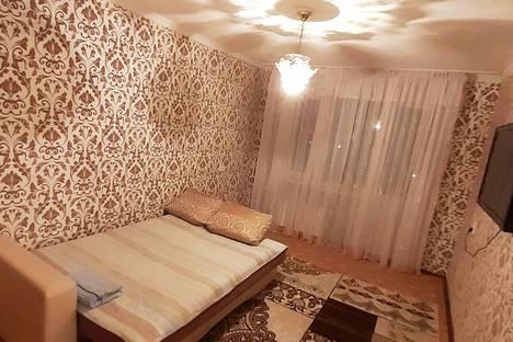 Сдается 1-комнатная квартира посуточно в Павлодаре, улица Малайсары Батыра, 4.