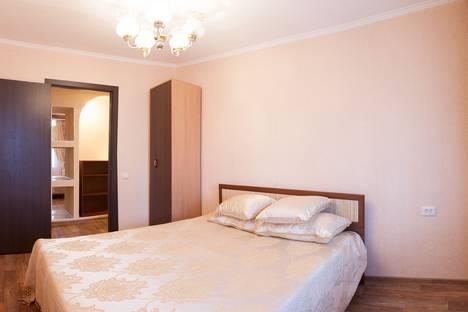Сдается 2-комнатная квартира посуточнов Кургане, Гоголя,16.