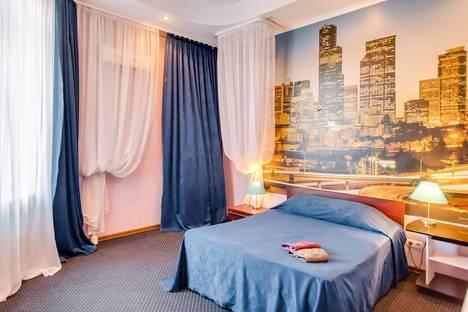 Сдается 1-комнатная квартира посуточно в Ростове-на-Дону, ул.Станиславского 100.