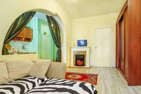 Сдается 1-комнатная квартира посуточнов Ростове-на-Дону, Буденновский проспект, 72а.