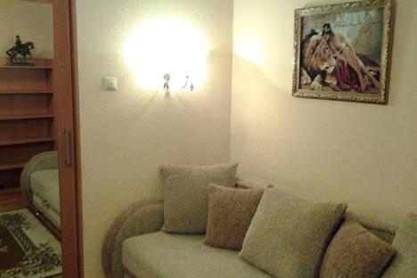 Сдается 1-комнатная квартира посуточнов Жуковском, Десантная, 30а.