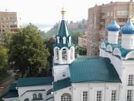 Сдается посуточно 2-комнатная квартира в Нижнем Новгороде. 60 м кв. добролюбова 9