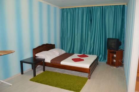 Сдается 1-комнатная квартира посуточно в Подольске, ул. Кирова д.51.
