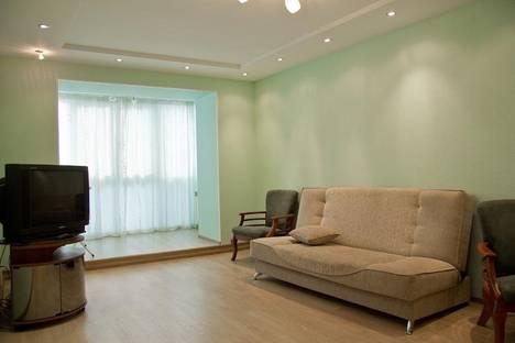 Сдается 2-комнатная квартира посуточнов Томске, ул. Елизаровых 39 а Люкс.